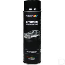 Bitumen spray 500ml productfoto