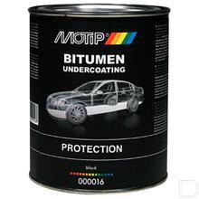 Bitumen kwastblik 1300g productfoto
