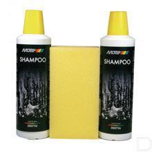 Shampoo Wash And Shine productfoto