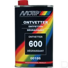 M600 ontvetter 500ml productfoto