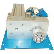 Filteraggregaat 380V 1,6ccm 0,5-2µm productfoto