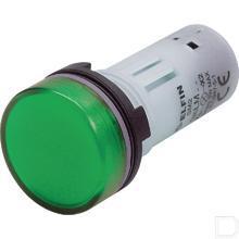 Signaallamp oranje 3W productfoto