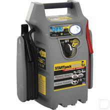 Startbooster GYSPACK TRUCK 12/24V 750/650A 180cm kabel productfoto