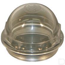 """Peilglas 3"""" zonder o-ring productfoto"""