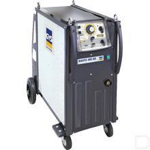 Lasapparaat MAGYS 400-4 productfoto