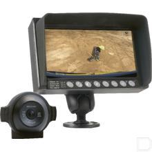 Achteruitkijkspiegelset RC2100 productfoto