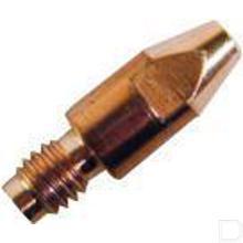 Contacttip 250A 1,0mm voor lasbrander 10stuks productfoto