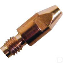 Contacttip 250A 1,2mm voor lasbrander 10stuks productfoto