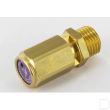 """Veiligheidsventiel G-1/4""""-16,5 productfoto"""