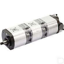 Tandwielpomp 3-delig Bosch productfoto