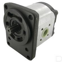 Hydrauliekmotor Bosch productfoto