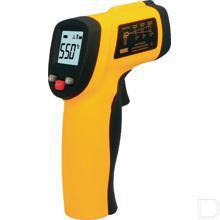 Infraroodthermometer productfoto