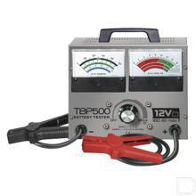 Accutester TBP 500 12V 160Ah productfoto
