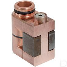 Inductor 90° Powerduction 37LG productfoto