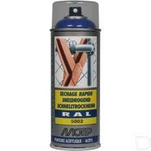 Spuitbus kunstharslak acryl RAL5002 ultramarijnblauw 400ml productfoto