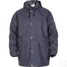 Regenjas maat 52/54 / L marineblauw productfoto