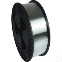Lasdraad aluminium Ø0,8x200mm breed 2kg productfoto