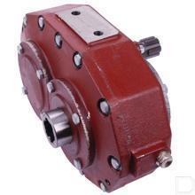 Tandwielkast MR-90 1:1 productfoto