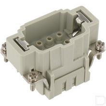 Penconnector E 6P krimpklem productfoto