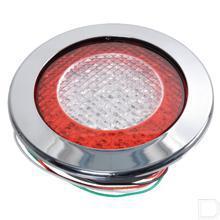 LED-achterlicht productfoto