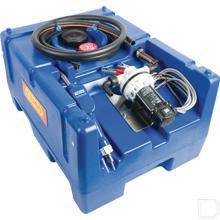 Blue-Mobil Easy 125 l 12 V productfoto