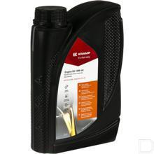 Motorolie 10W-40 1L productfoto