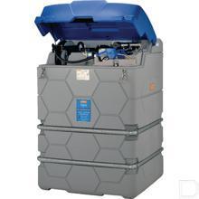 Cube-AdBlue-tank 1500 l productfoto