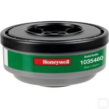 Bajonetfilter Honeywell-North K1 (12x) productfoto