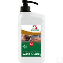 Handreiniger Wash en Care 1L Can productfoto