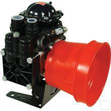 Zuigermembraanpomp AR70 bp C BlueFlex productfoto