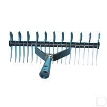 Verticuteerhark 11t znd steel productfoto