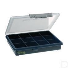 Assortimentsdoos Pocketbox PSC 6 12 vaks productfoto