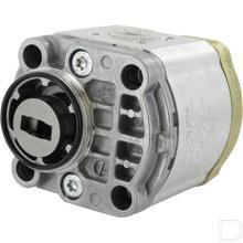 Hydrauliek deelpomp 11cc/omw linksom productfoto