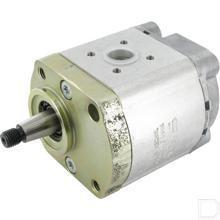 Hydrauliek deelpomp 16cc/omw Ø50mm buiten linksom productfoto