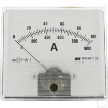 Amperemeter BL1500  productfoto