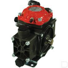 Zuigermembraanpomp AR252 SP SGC BlueFlex productfoto