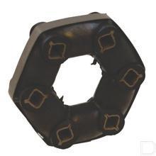 Koppelingsrubber SF16 55SH productfoto