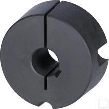 Klembus taperlock 1610 Ø16mm spie 5mm productfoto