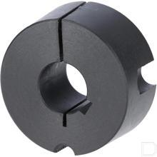 Klembus taperlock 1610 Ø20mm spie 6mm productfoto