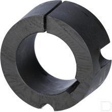 "Klembus taperlock 1610 Ø1.3/8"" spie 9,5mm productfoto"
