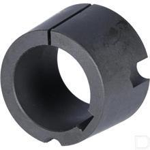 Klembus taperlock 1615 Ø38mm spie 10mm productfoto