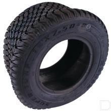 Buitenband K-500 16x7.50-8 4ply productfoto