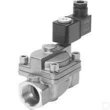 Magneetventiel VZWP-L-M22C-N1-250-V-1P4-40 productfoto