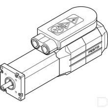 Servomotor EMMS-AS-40-S-LS-TS productfoto