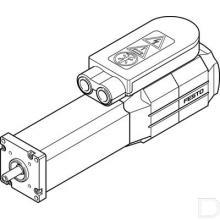 Servomotor EMMS-AS-40-M-LS-TM productfoto