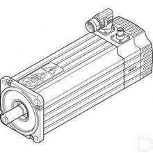 Servomotor EMMS-AS-100-LK-HV-RM-S1 productfoto