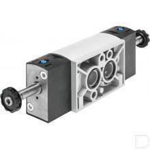 Magneetventiel VSNC-F-P53U-MD-N14-F8 productfoto