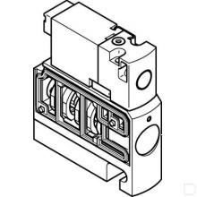 Magneetventiel CPVSC1-M4H-M-H-Q4 productfoto