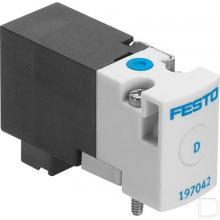 Magneetventiel MHA1-M1H-2/2G-0,9-PI productfoto