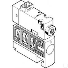 Magneetventiel CPVSC1-M1LH-N-T-Q3O productfoto